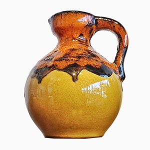No. 4301 Jug Vase from Marei Keramik, 1970s