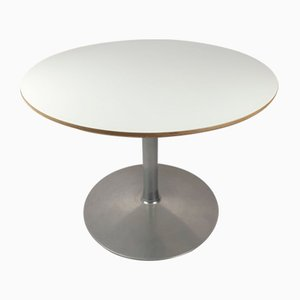 Round Dining Table by Pierre Paulin for Artifort, 1980s