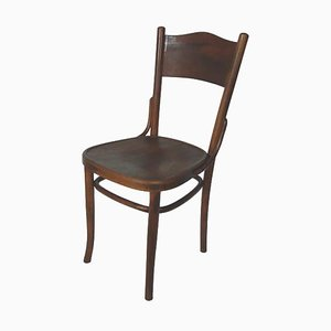 Polish Chair from Thonet, 1920s
