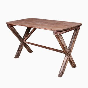 19th Century English Tavern Table