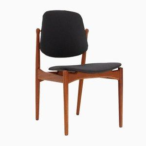 Chaise de Salon par Arne Vodder pour France & Søn / France & Daverkosen, 1950s