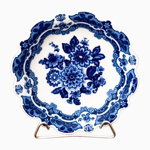 Porcelain Plate from Wallendorf, 1960s