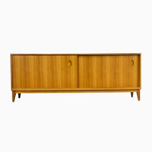 Mid-Century Sideboard by Georg Satink for WK Möbel, 1960s