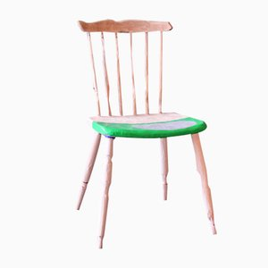 Abundance, Peak of a Century Chair by Markus Friedrich Staab for Atelier Staab