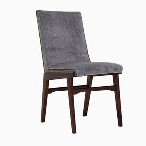 Dining Chairs by Alfred Cox, 1960s, Set of 4
