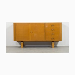 Dutch Architectural Sideboard, 1960s