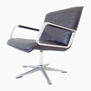 Model Delta 2000 Lounge Chair by Delta Design for Wilkhahn, 1960s