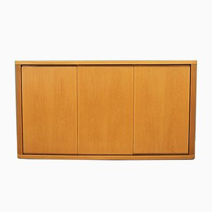 Vintage Danish Ash Sideboard from Skovby, 1990s