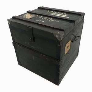 Large Trunk, 1950s