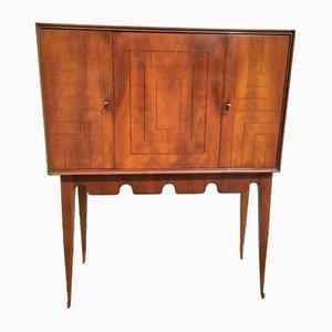 Bar Cabinet by Paolo Buffa, 1940s