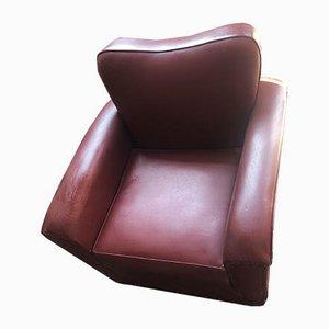 Red Sky Armchair Sofa, 1950s
