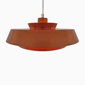 Lampe à Suspension Nova par Jo Hammerborg pour Fog & Mørup, 1960s