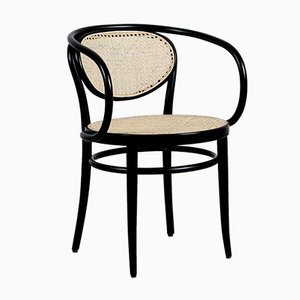 Model 210 R Viennese Coffee House Chair from Thonet, 1989