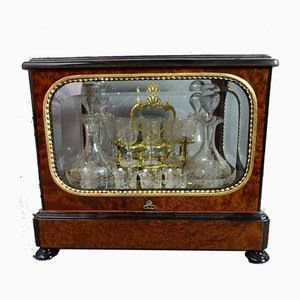 19th Century Liquor Cellar Set