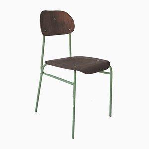 Chaise de Salon Mid-Century, 1960s