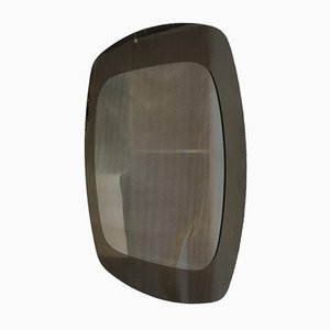 Vintage Mirror by Max Ingrand for Fontana Arte, 1960s