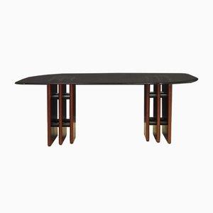 Danish Coffee Table by Bendixen , 1960s