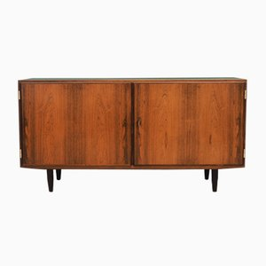 Mid-Century Danish Rosewood Cabinet by Carlo Jensen for Hundevad & Co., 1960s
