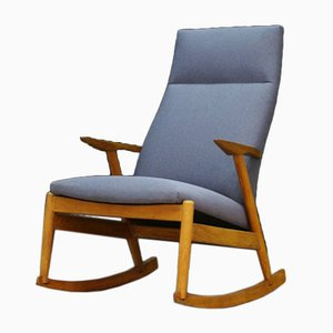 Rocking Chair, Danemark, 1970s