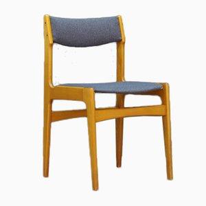Teak Side Chair, 1960s