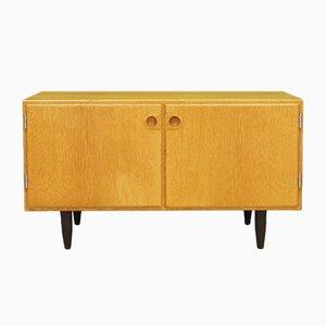 Vintage Danish Cabinet by Svend Langkilde, 1970s