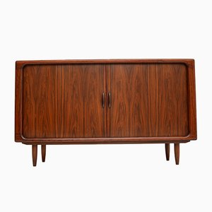 Vintage Danish Rosewood Sideboard from Dyrlund, 1960s