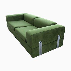 Canapé par Tito Agnoli pour Cinova, 1970s