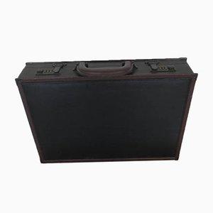 Italian Leatherette 24h Briefcase, 1970s