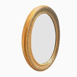 Specchio ovale antico, Paesi Bassi, inizio XX secolo