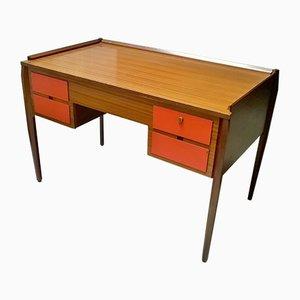 Schreibtisch von Gio Ponti für Dassi, 1950er