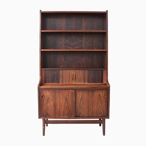 Danish Rosewood Secretaire from BM, 1960s