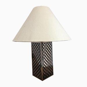 Lampe de Bureau Géométrique, 1970s