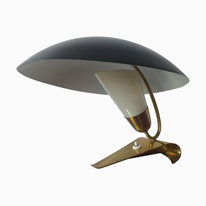 Mid-Century Table Lamp in the Style of Stilnovo, Italy, 1962