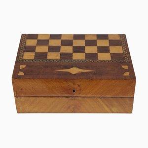 Game Box, 1920s