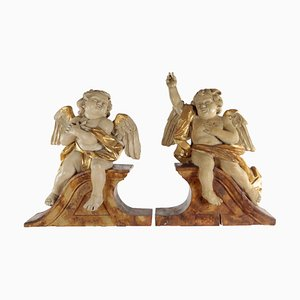 Puttis, Set of 2