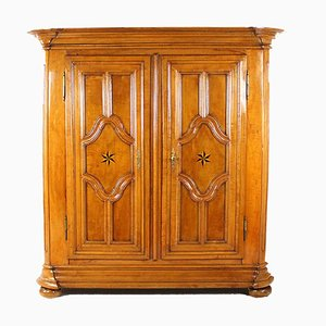 Pear Wood Cupboard, 1770s