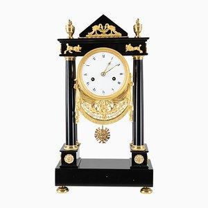 Horloge Portale Antique