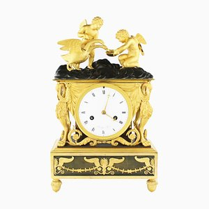 Horloge Pendulaire Antique