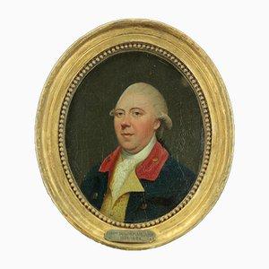 Portrait Antique