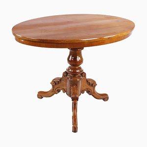 Antique Ash Table