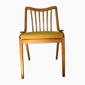 Chair by Ludwig Volak for Drevopodnik Holesov
