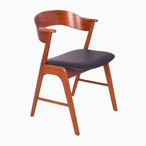 Dänischer Mid-Century Sessel von Korup Stolefabrik, 1960er