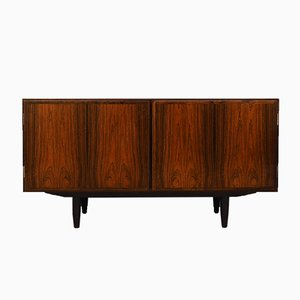 Rosewood Cabinet from Omann Jun, 1970s
