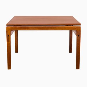 Vintage Danish Teak Coffee Table from Trioh, 1960s