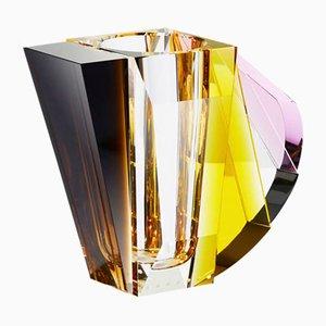 Grand Manhattan Vase by Reflections Copenhagen