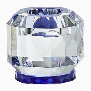 Texas T-Lampenhalter aus Kobaltblau von Reflections Copenhagen