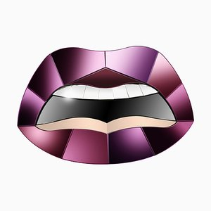 Miroir Mouth par Reflections Copenhagen