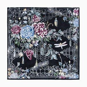 Escape Flowers Rug by Reflections Copenhagen