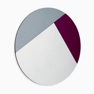 Specchio Nouveau 90 di Reflections Copenhagen