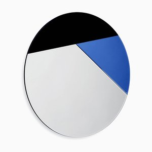 Nouveau 80 Mirror by Reflections Copenhagen